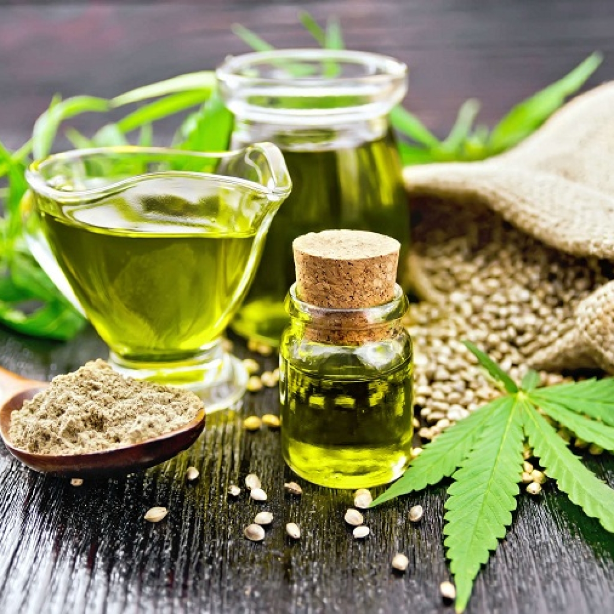 Cooking with Hemp: The new superfood that has made inroads in our kitchens