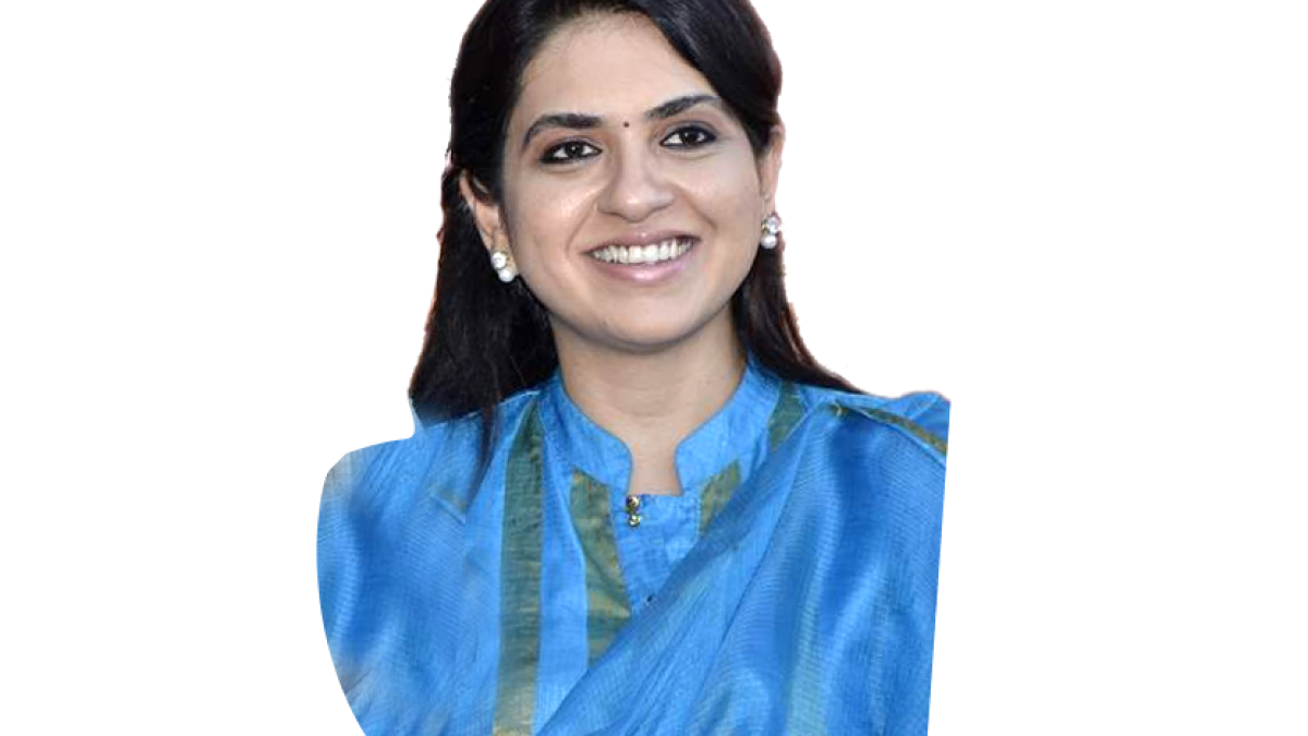 PM Narendra Modi appoints Shaina NC (BJP Spokesperson) on the Board Of Prasar Bharati