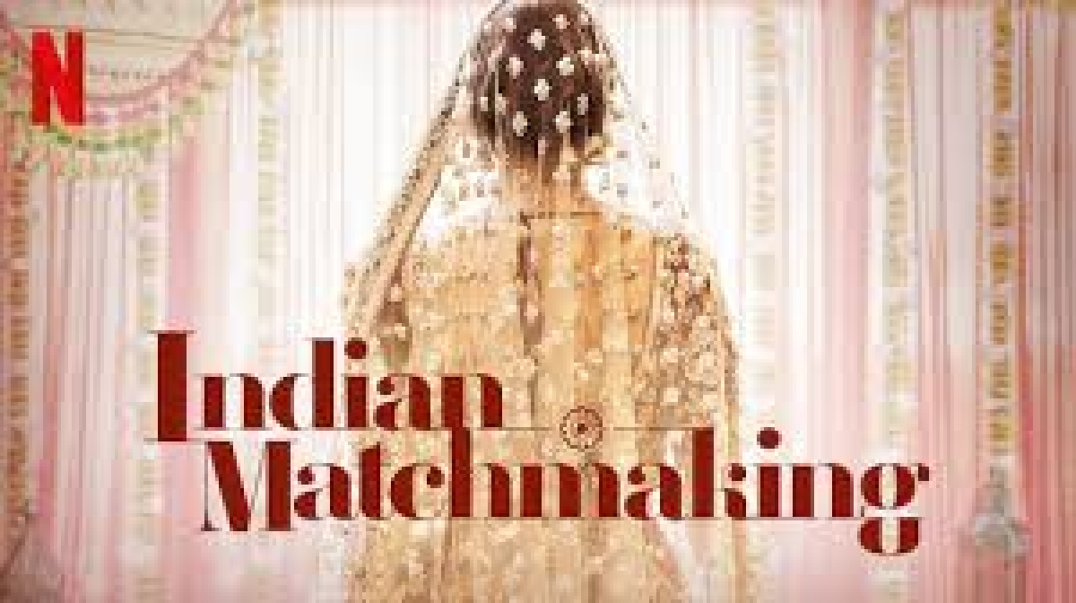 Indian Matchmaking: The system is worse than the series