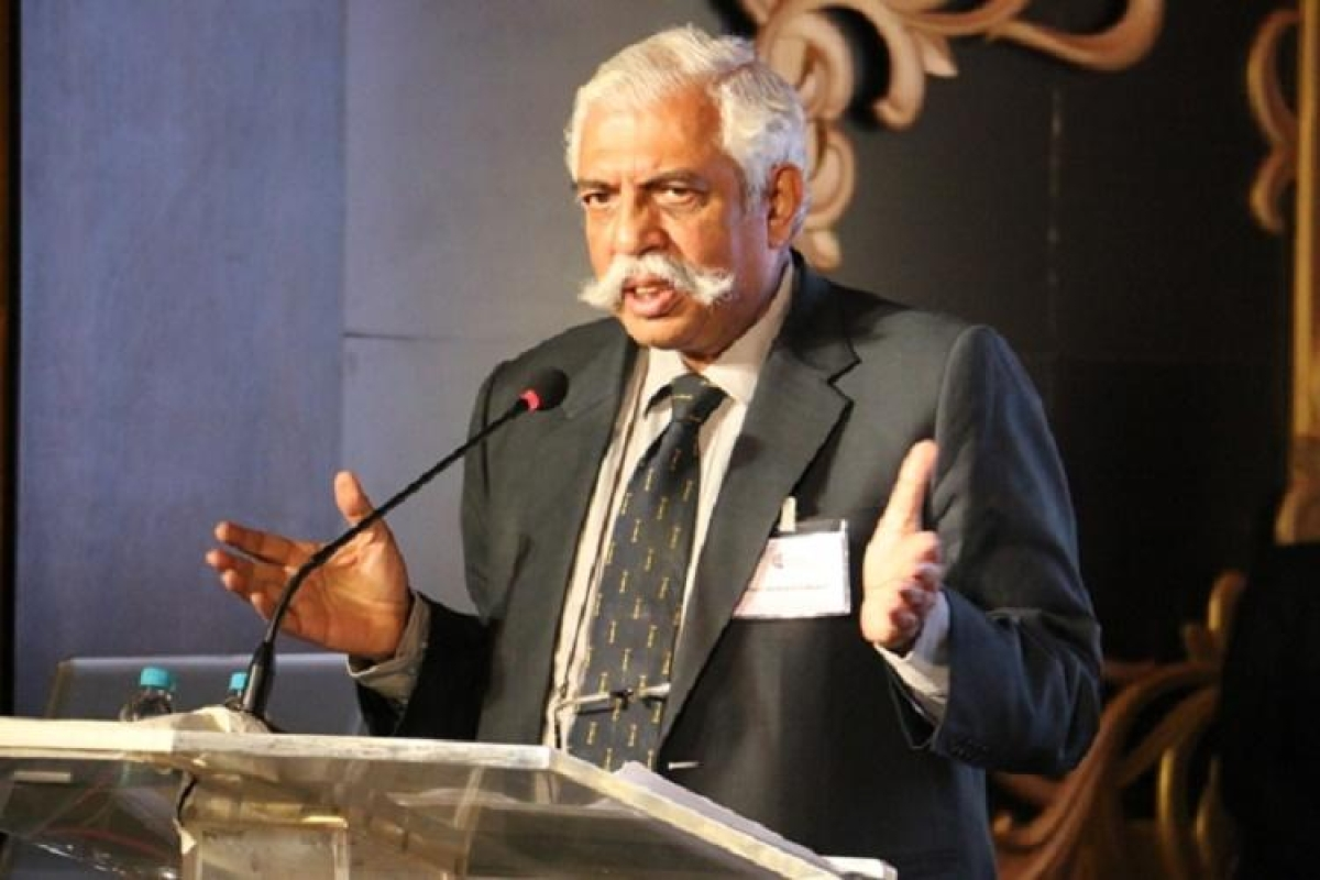 M*******!!': Twitter in shock as Major Gen GD Bakshi