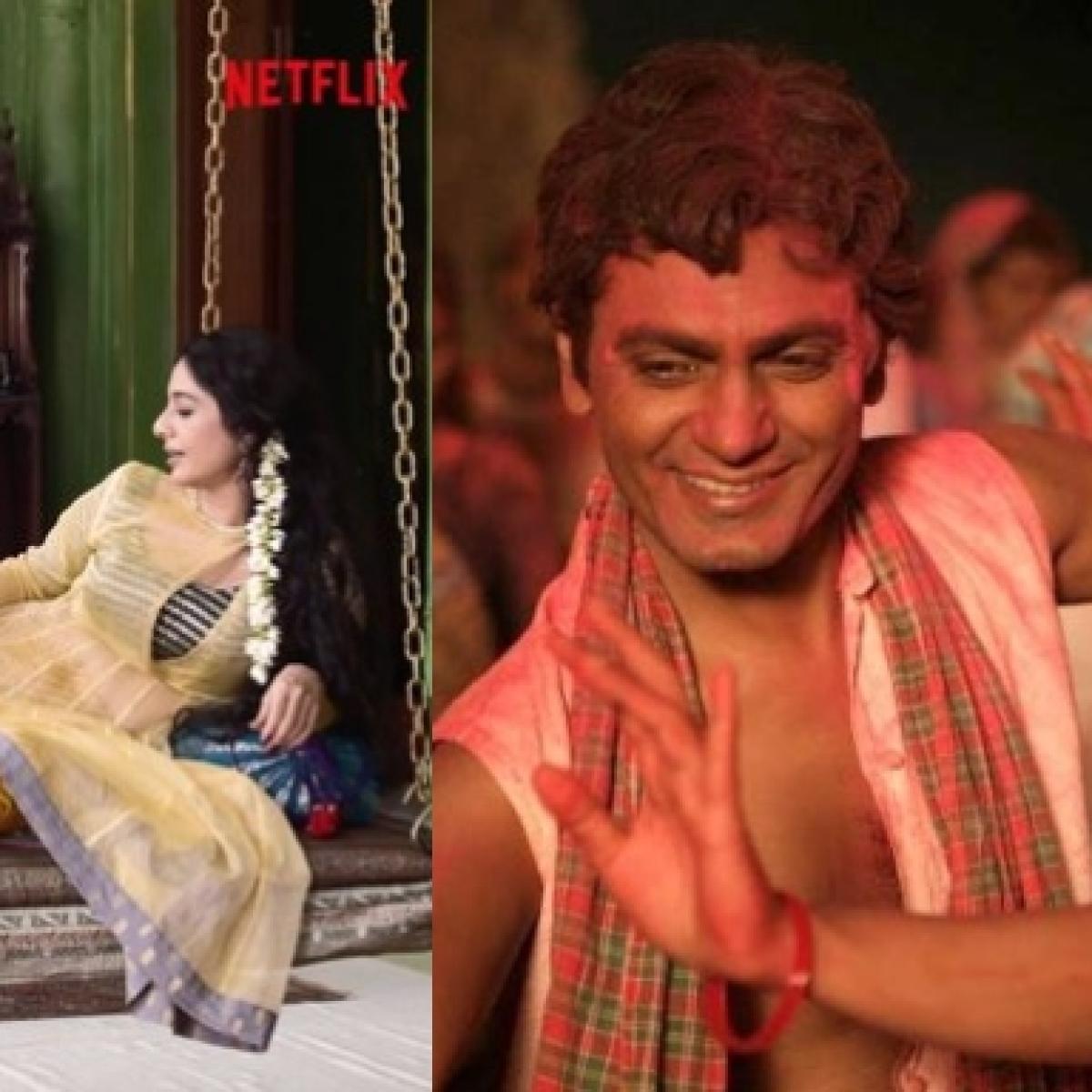 Ludo', 'A Suitable Boy', 'Toorbaz': Netflix India's 17 original films, series - what we know so far