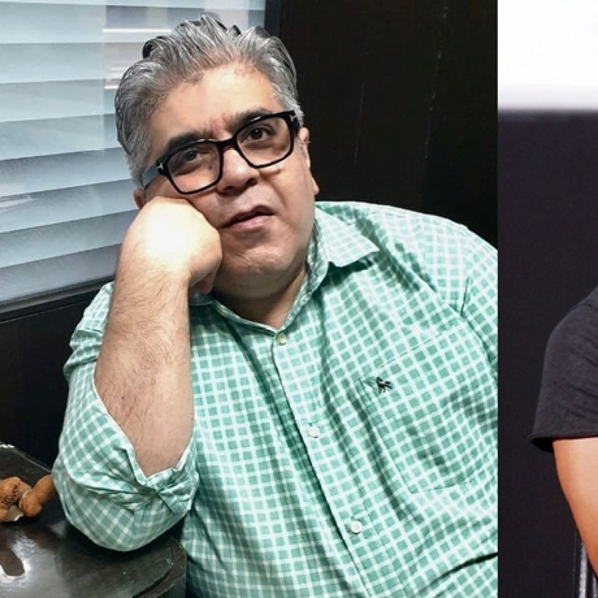 Manoj Bajpayee, Apurva Asrani call out film critic Rajeev Masand over 'vicious' blind items on Sushant Singh Rajput