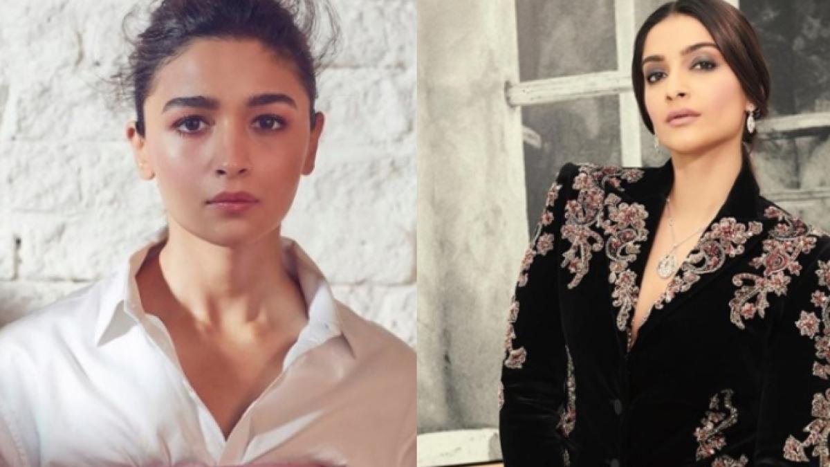 From Alia Bhatt to Sonam Kapoor Ahuja: Amid nepotism row, Bollywood celebs silence critics on social media