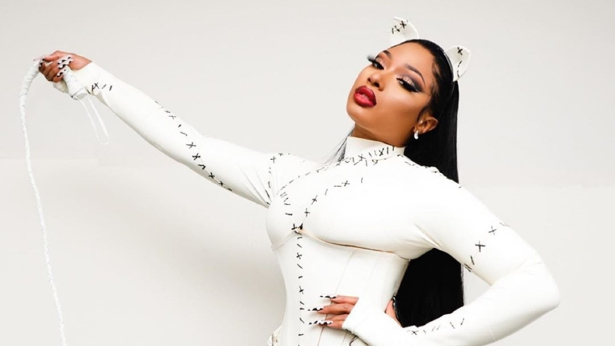 'I'm incredibly grateful to be alive': 'Savage' hitmaker Megan Thee Stallion suffers 'gunshot wounds'