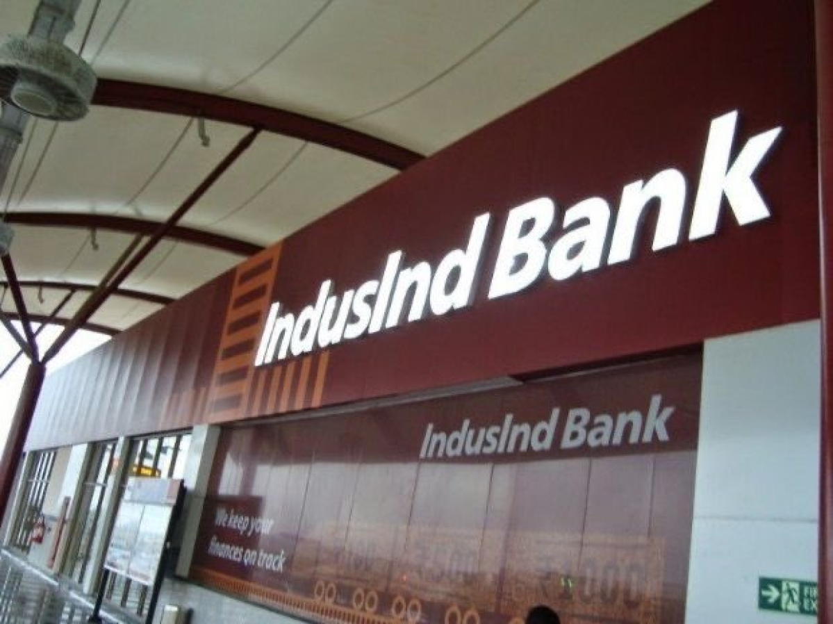 Results: IndusInd Bank posts 193% jump in Q4 net profit at Rs 926 crore