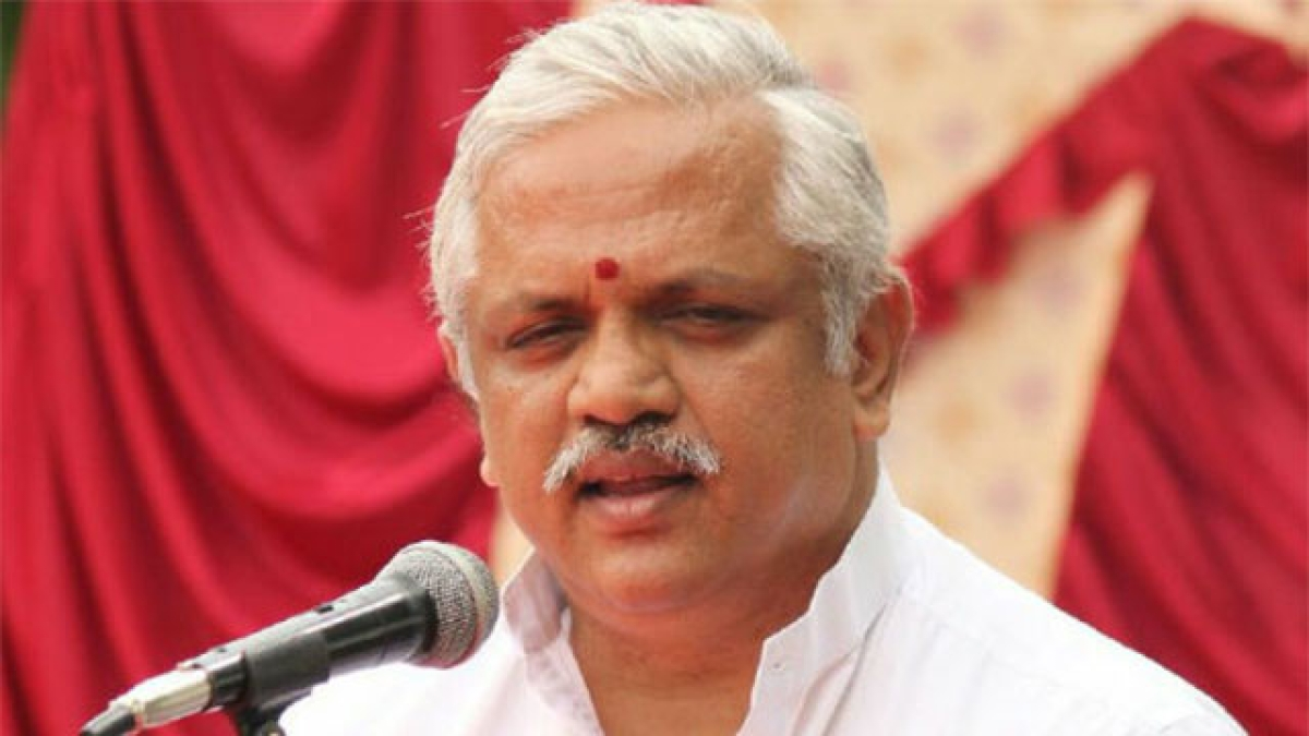 RSS weighs on government in MP, Sahasrabuddhe emerges stronger, BL Santhosh changes equation