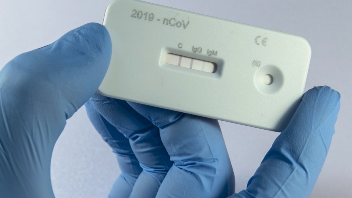 Mumbai: Rapid Antigen Tests help BMC detect most COVID-19 cases in Bandra