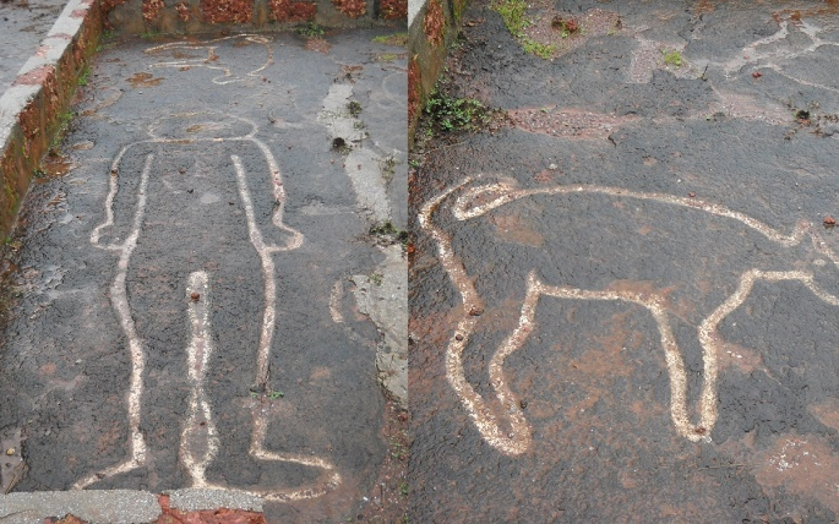 Maha govt works to nominate Ratnagiri and Sindhudurg's pre-historic carvings as a World Heritage Site