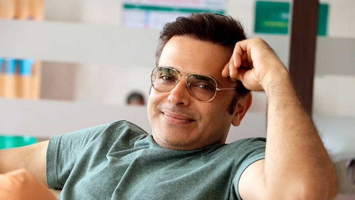'I have nothing against working in a TV show,' says Harsh Chhaya