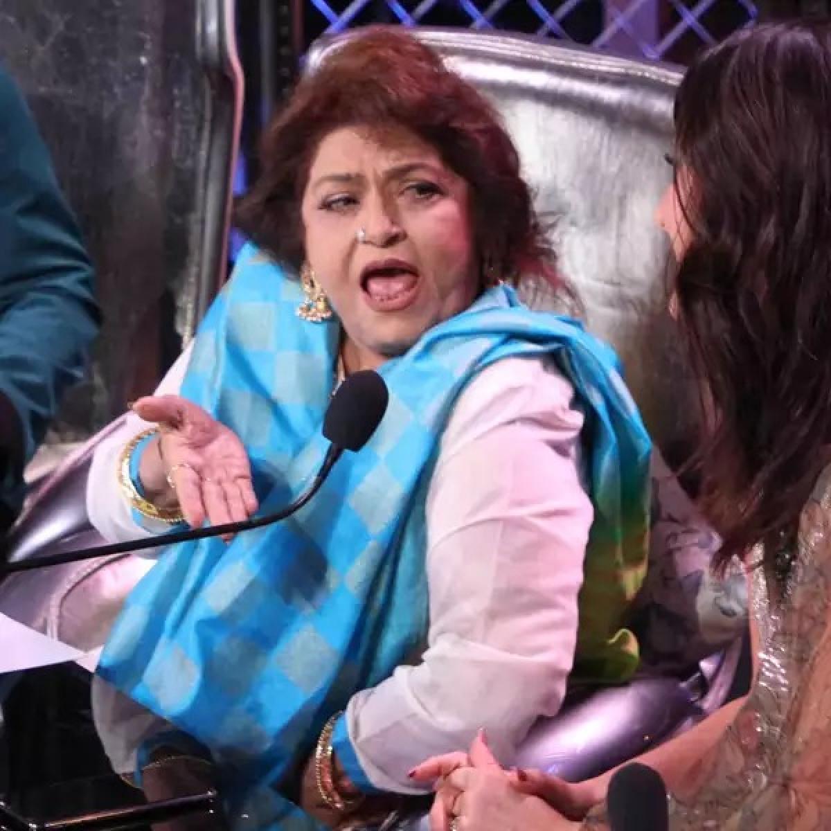 'Kam se kam face toh chala': Kareena Kapoor remembers 'masterji' Saroj Khan's lessons