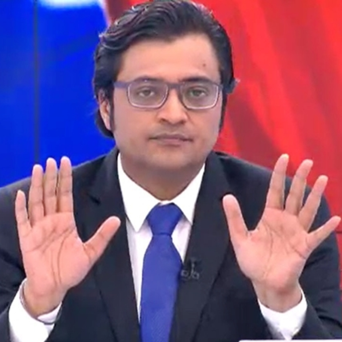 Watch: Arnab Goswami's 'where is the encounter' video goes viral after Vikas Dubey's death