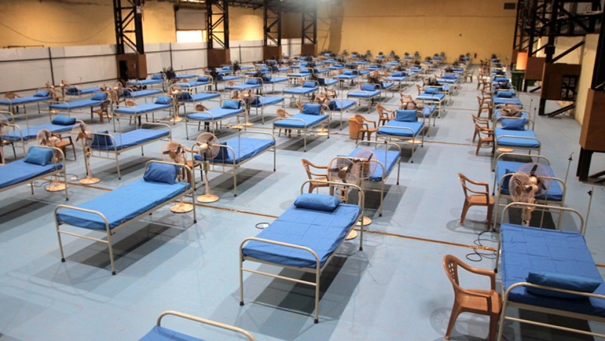 Mumbai: BMC to release asymptomatic patients to ensure beds for needy
