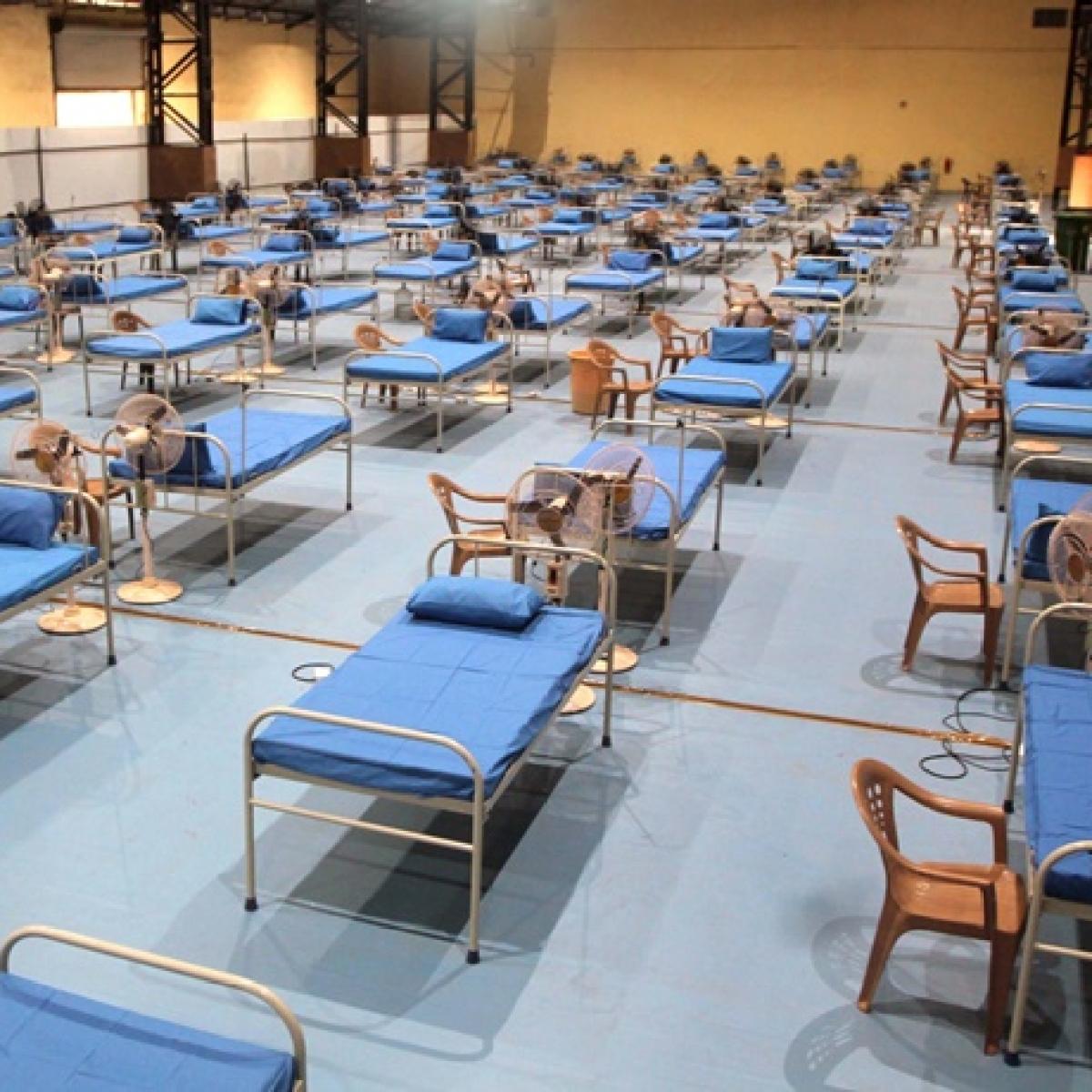 Mumbai: Chief Minister Uddhav Thackeray asks BMC to ramp up COVID-19 bed capacity