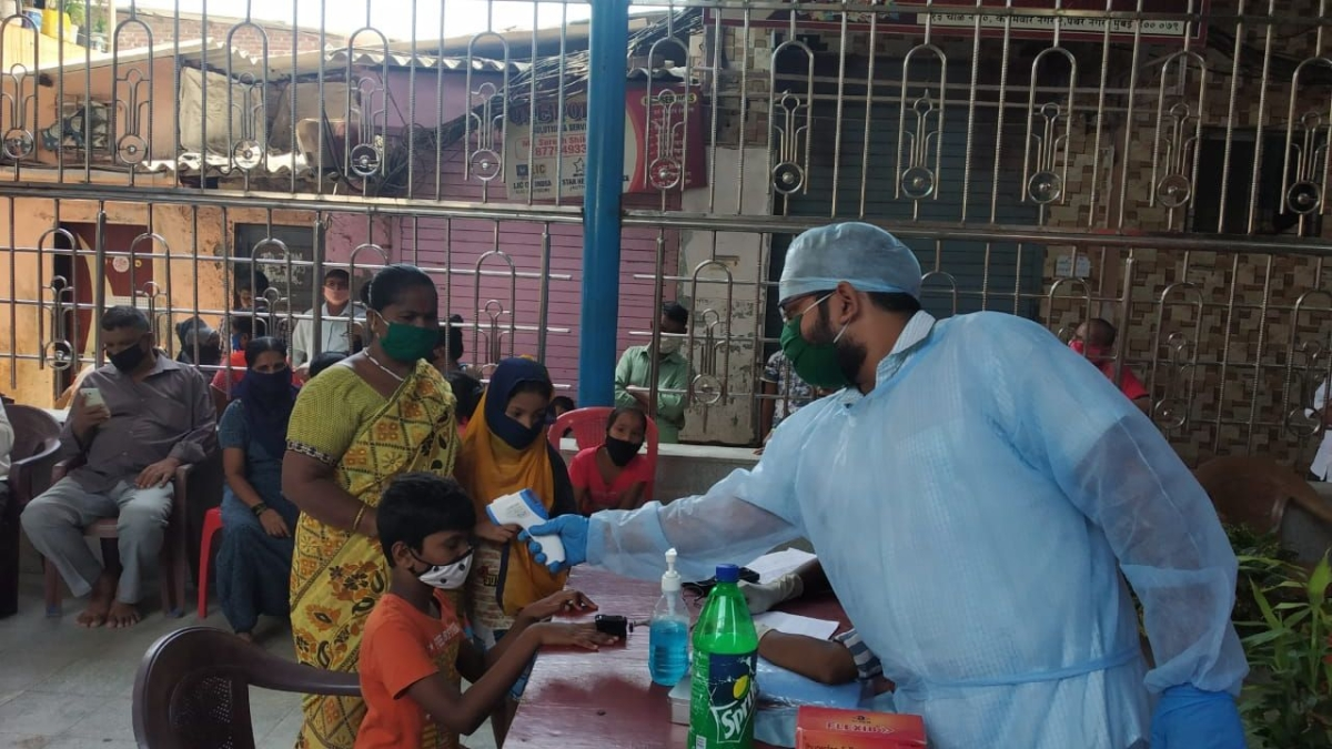 Coronavirus in Mumbai: Ward-wise breakdown of COVID-19 cases and details of current bed availability issued by BMC on July 7