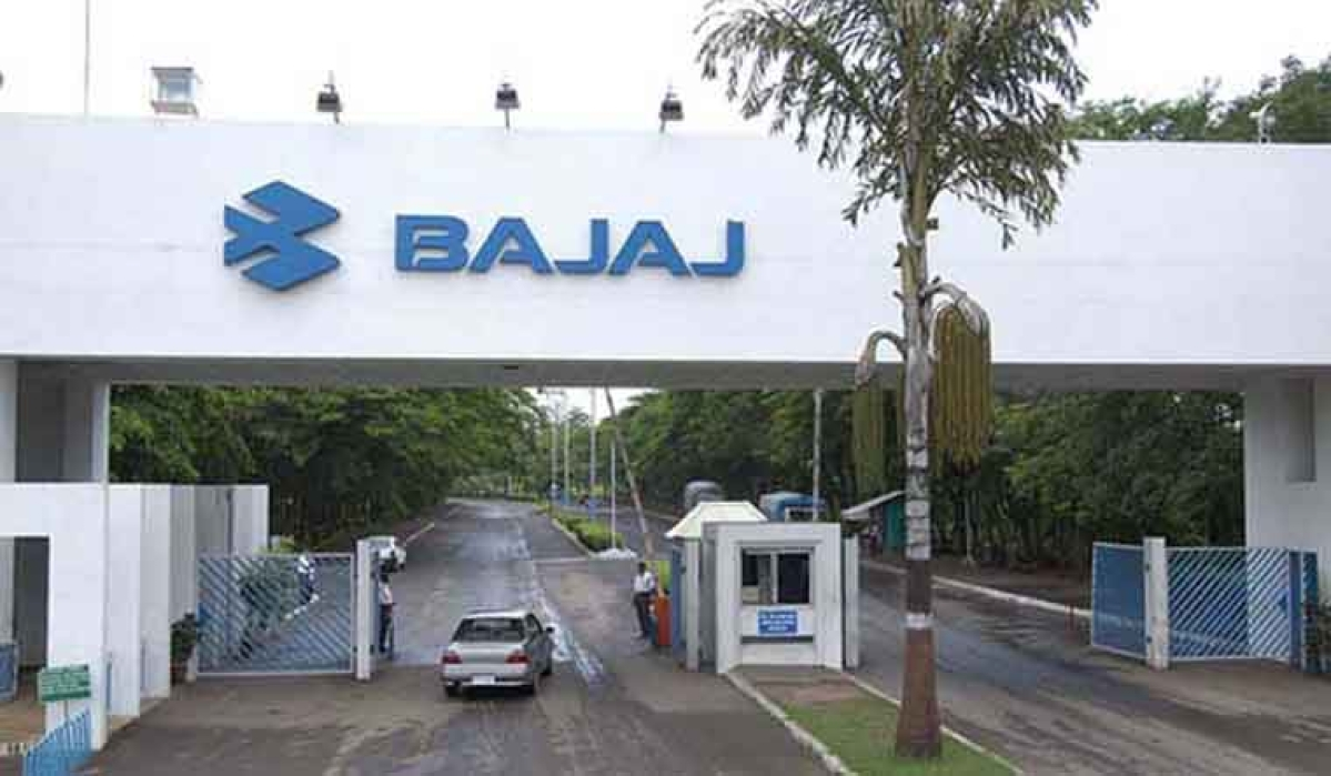 Bajaj Auto expects premium motorcycle sales to outpace other segments