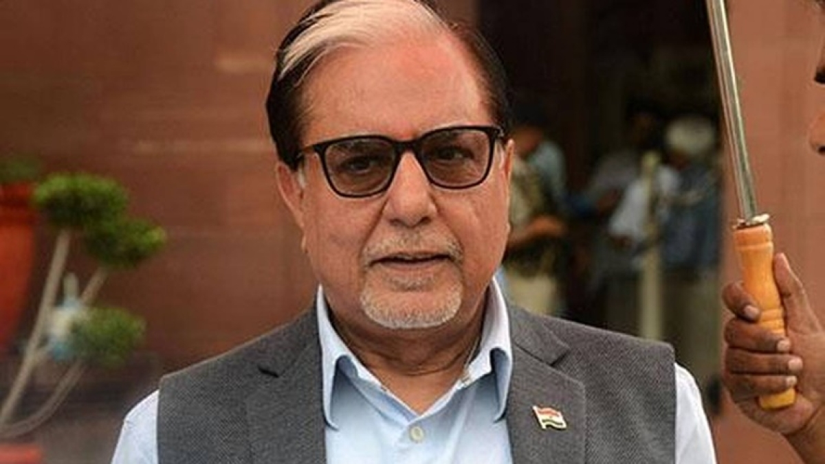 Subhash Chandra appointed Chairman Emeritus of Zee Entertainment