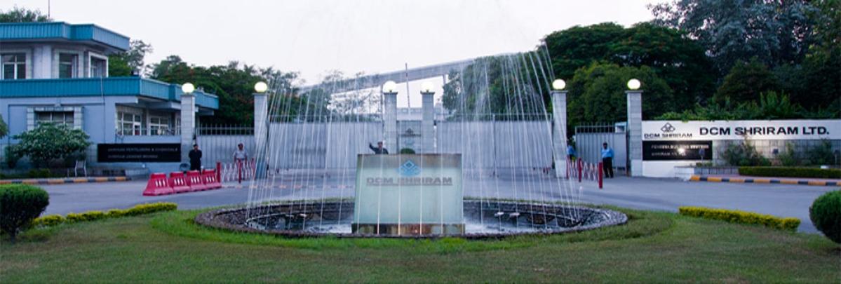 DCM Shriram net profit dives down by 69%