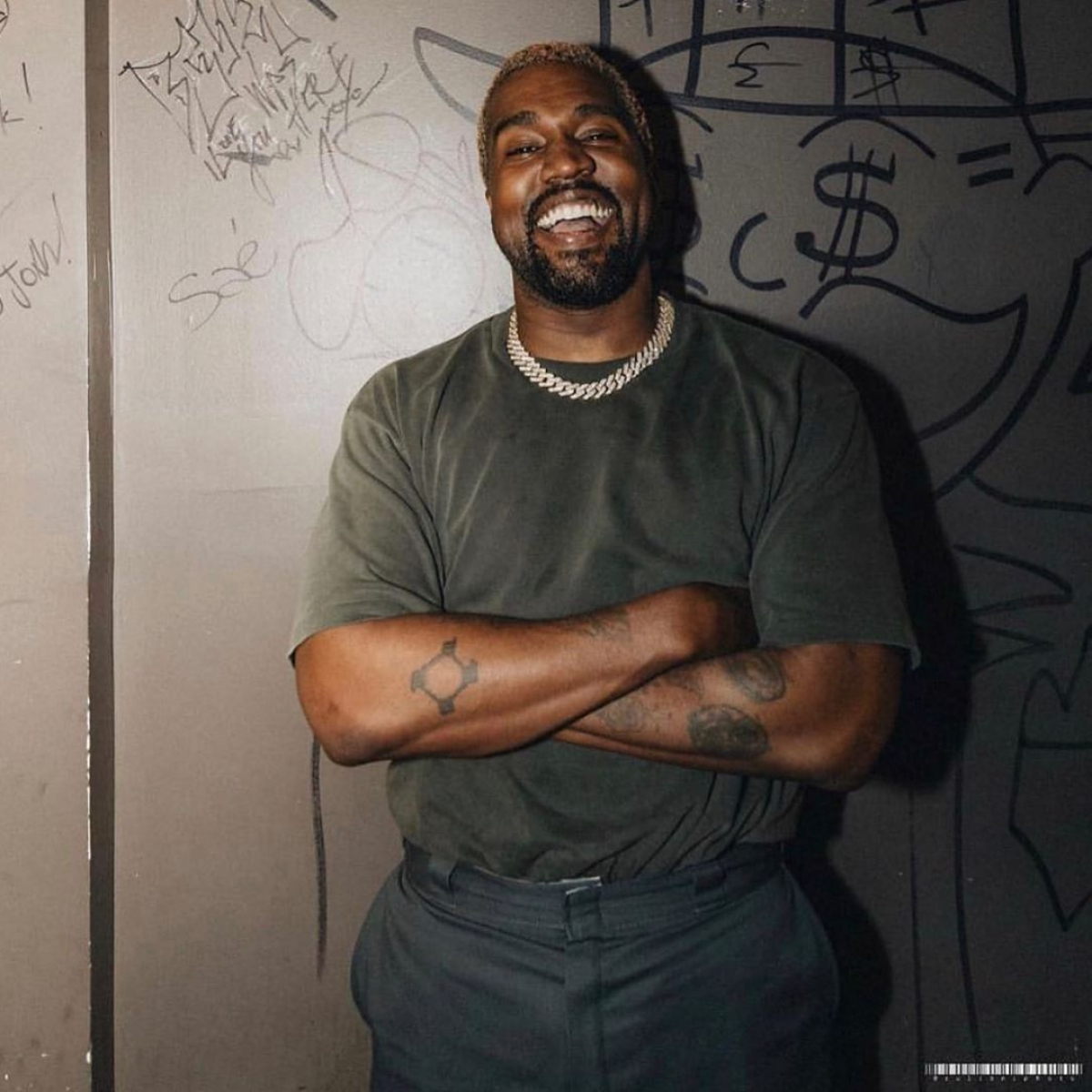 Kanye West for President? Rapper is 'speaking with experts'; plans to run under banner of 'Birthday Party'