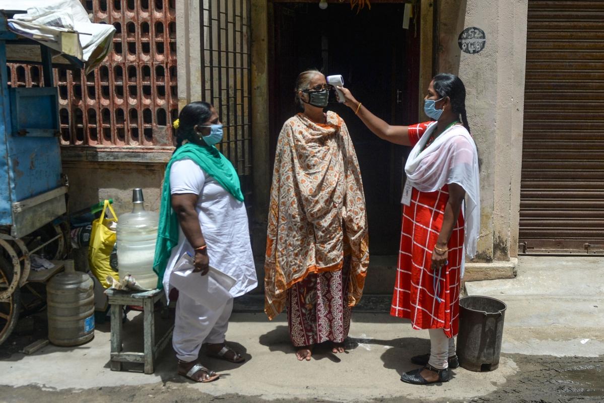 Tamil Nadu extends lockdown till August 31