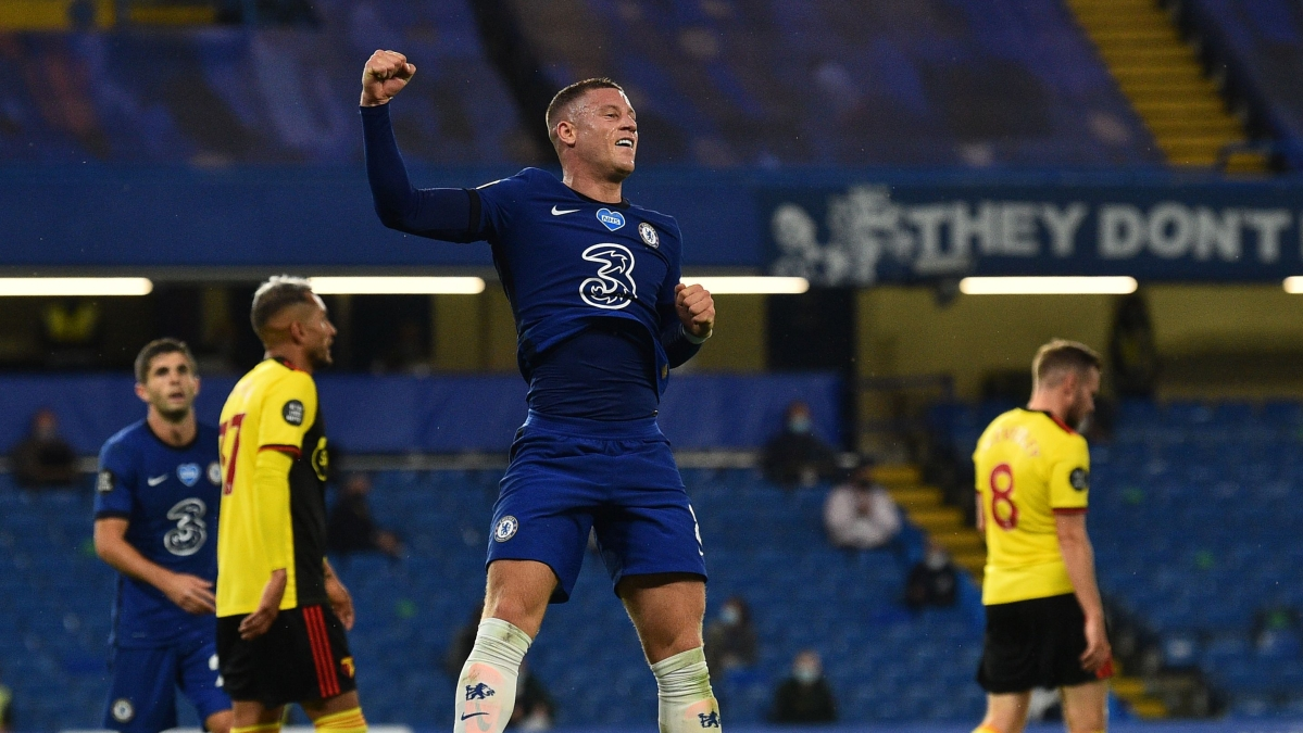 Premier League Highlights: Ross Barkley inspires Chelsea to 3-0 win over Watford; moves back to 4th place