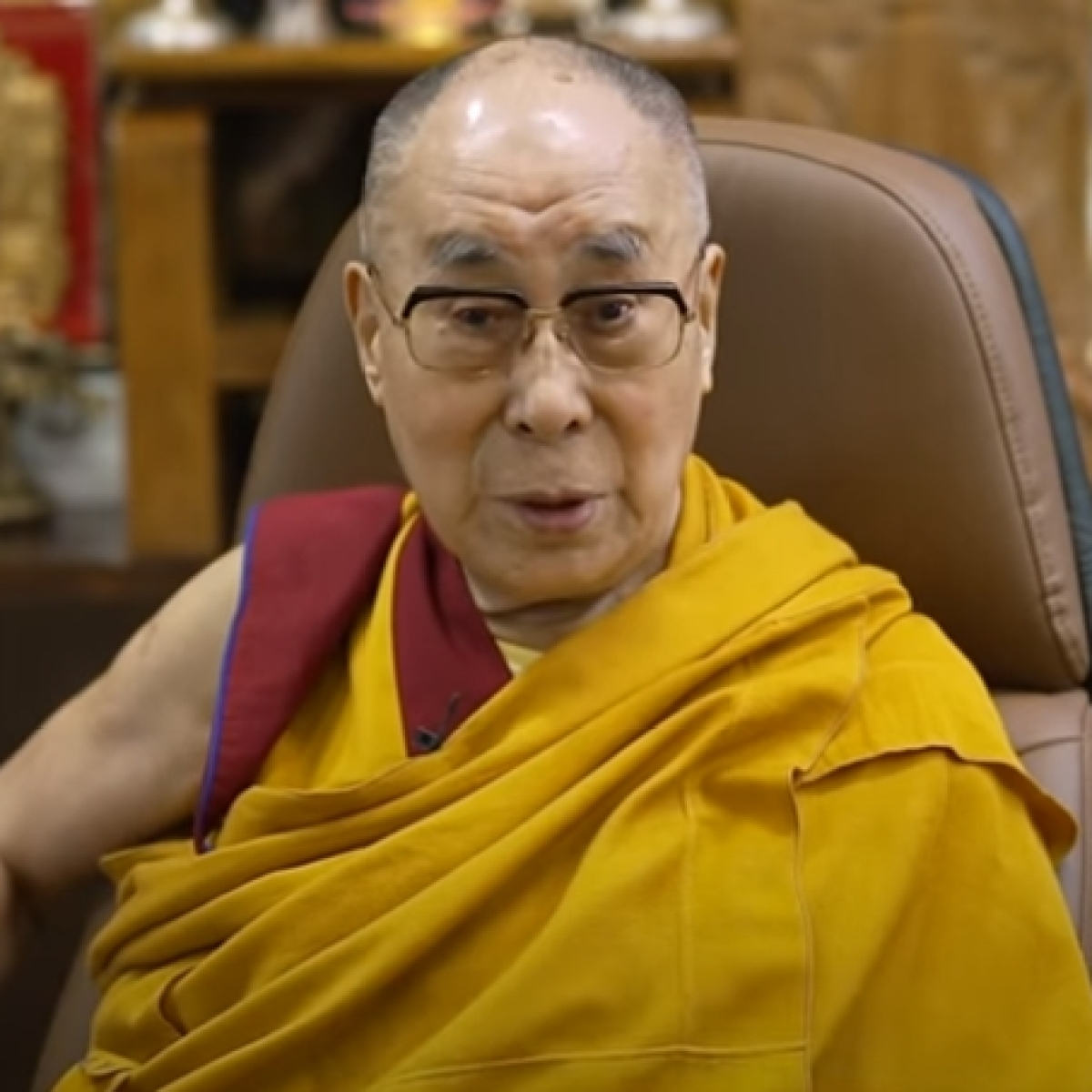 'Recite prayers from home': Dalai Lama's global appeal on 85th birthday