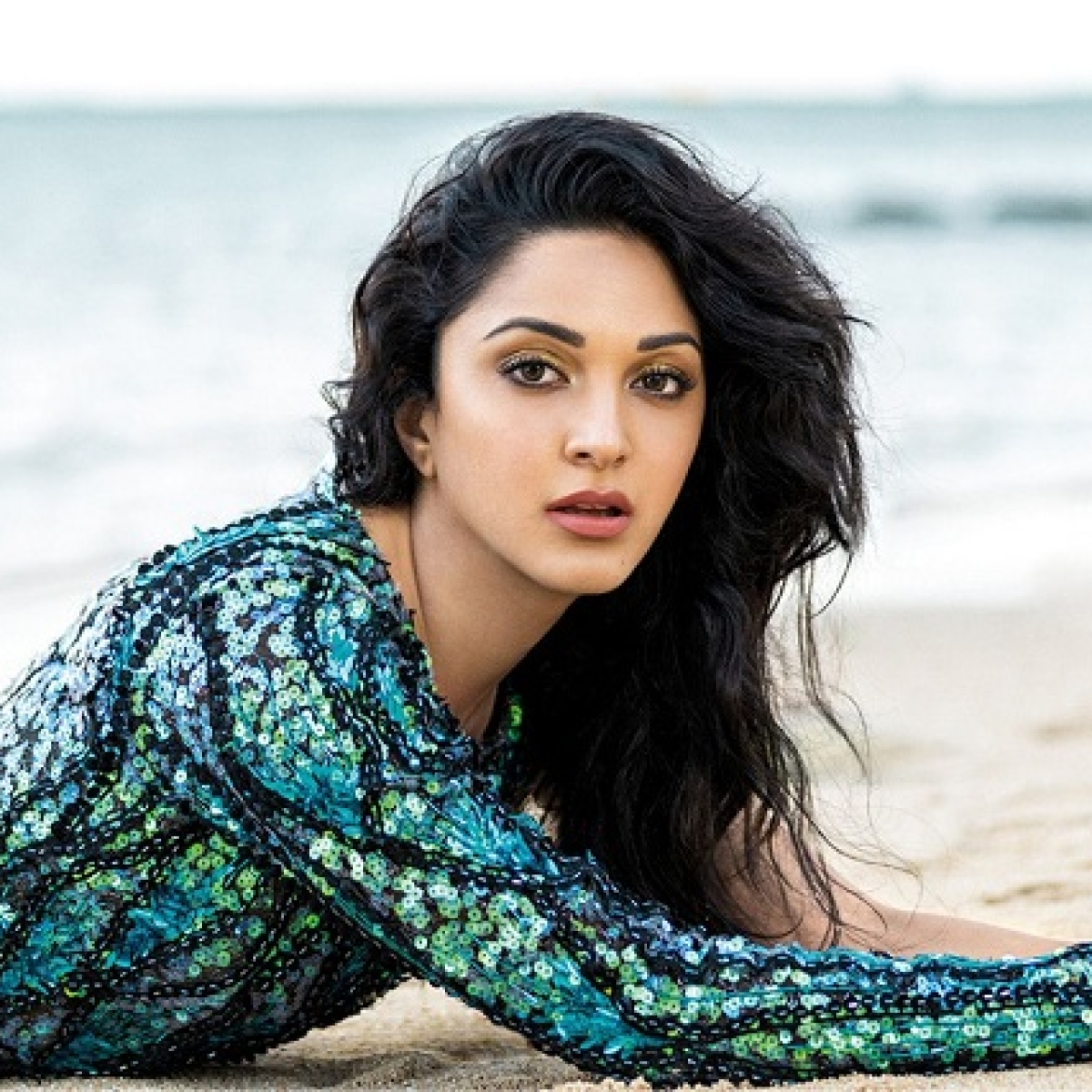 This is how Kiara Advani makes the best use of sunset