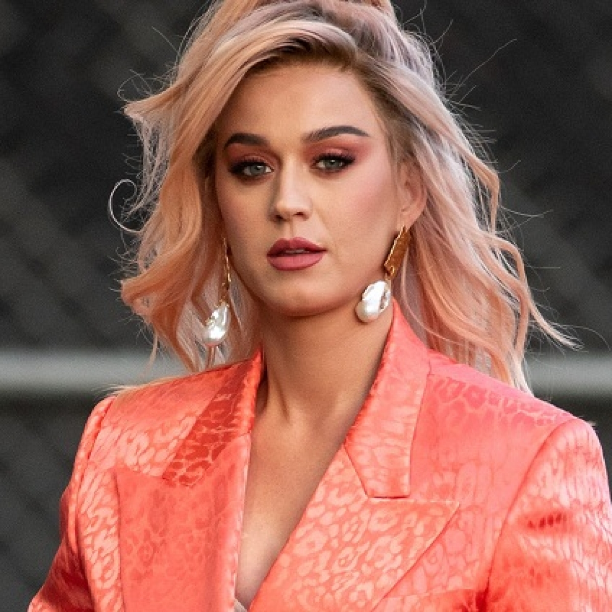 'I hope my set makes you smile', says Katy Perry as she gears up to perform at a digital festival