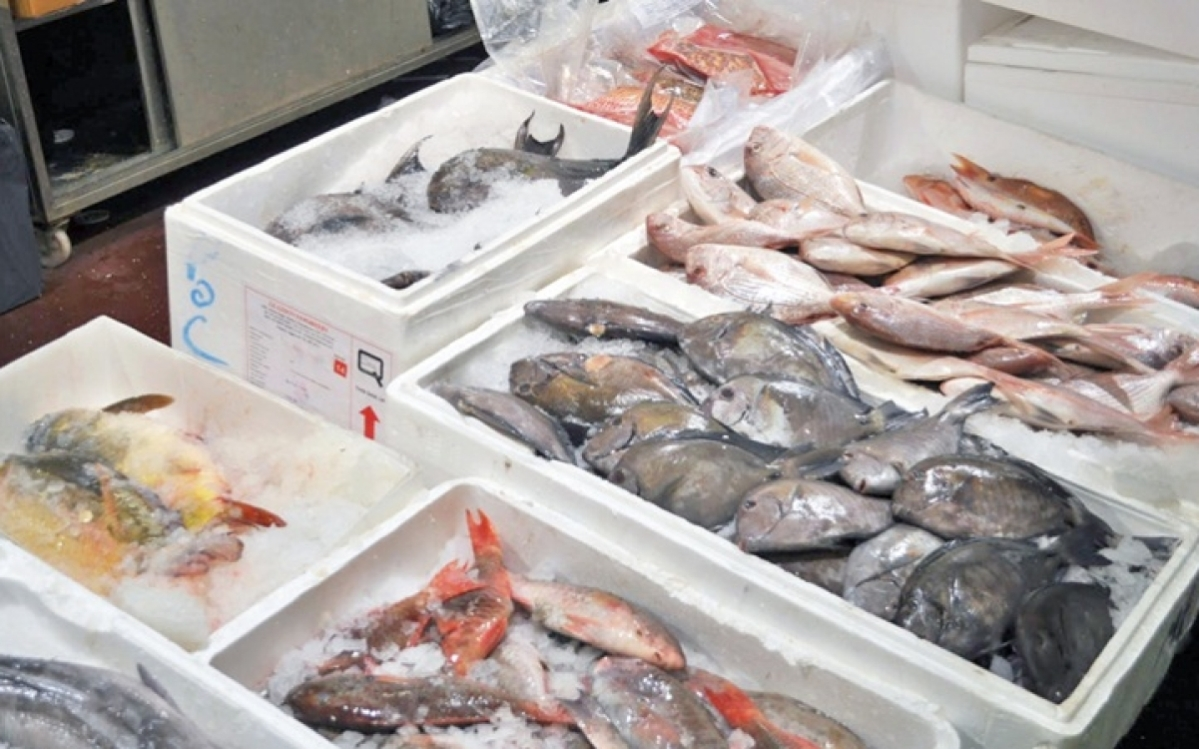 China halts imports of seafood products from Indian firm: Report