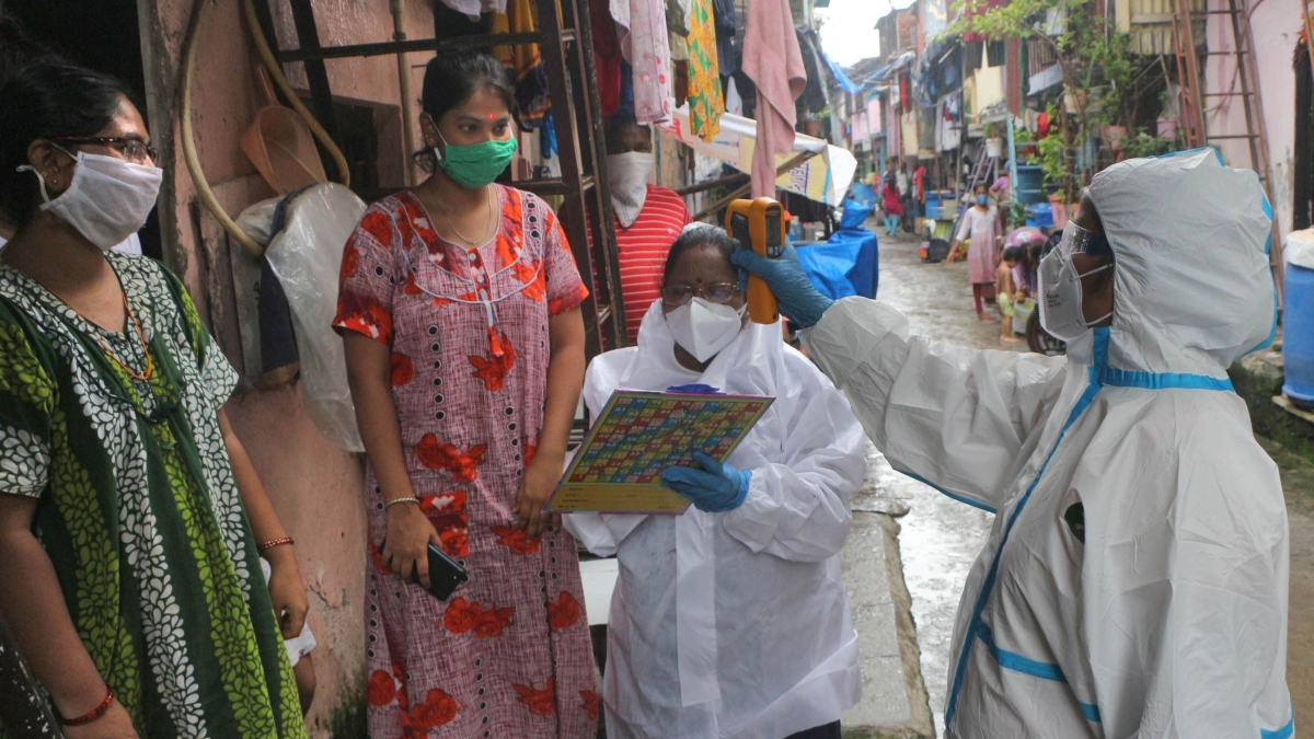 Coronavirus in Mumbai: Ward-wise breakdown of COVID-19 cases issued by BMC on July 15