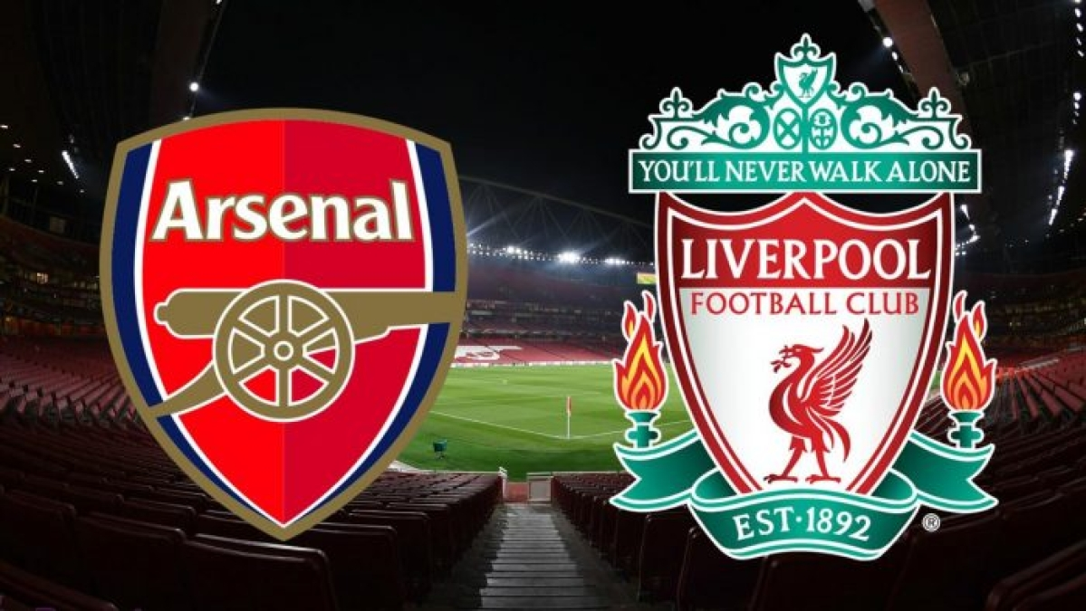 Arsenal vs Liverpool: Where and when to watch the Premier League fixture live in India