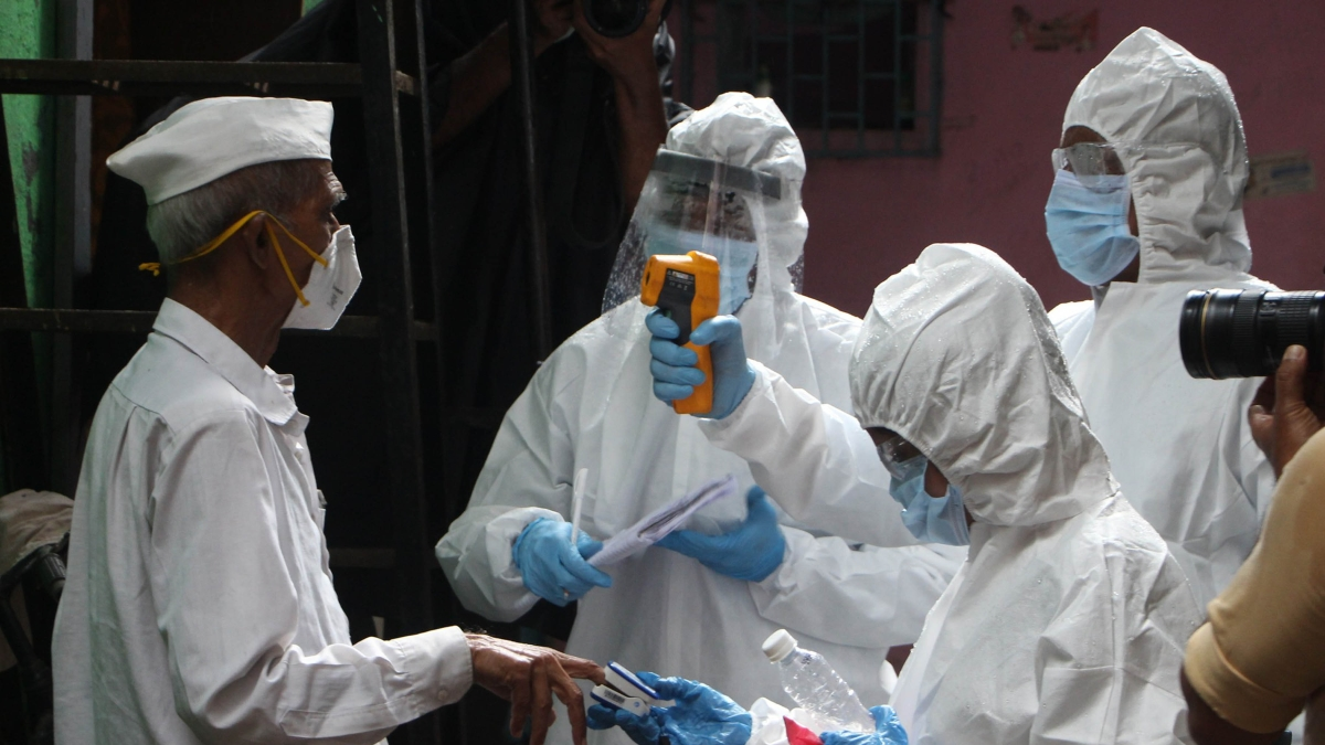 Coronavirus in Thane: TMC ramps up fight against pandemic; now conducts 4,000 tests daily