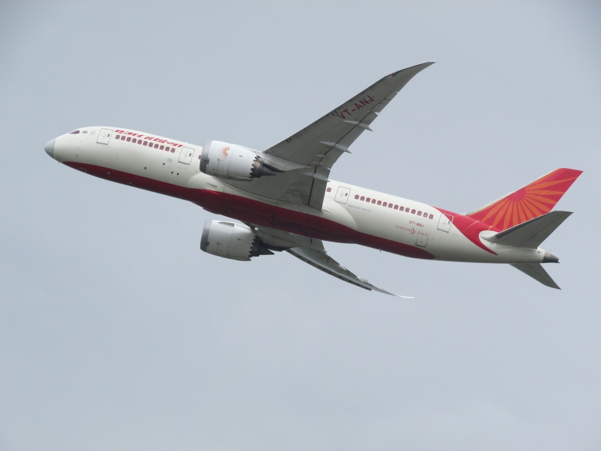 Air traffic recovery slower in India than other parts of Asia, Europe