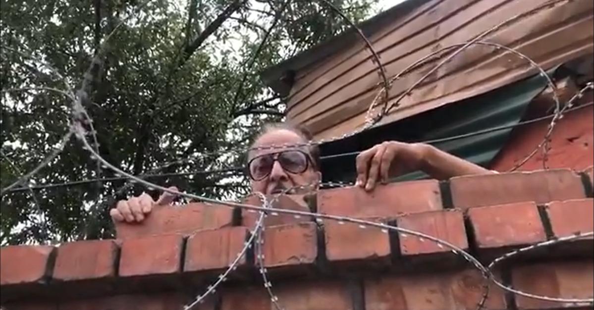 Schrodinger's Saifuddin Soz: The curious case of a 'free man' in Kashmir