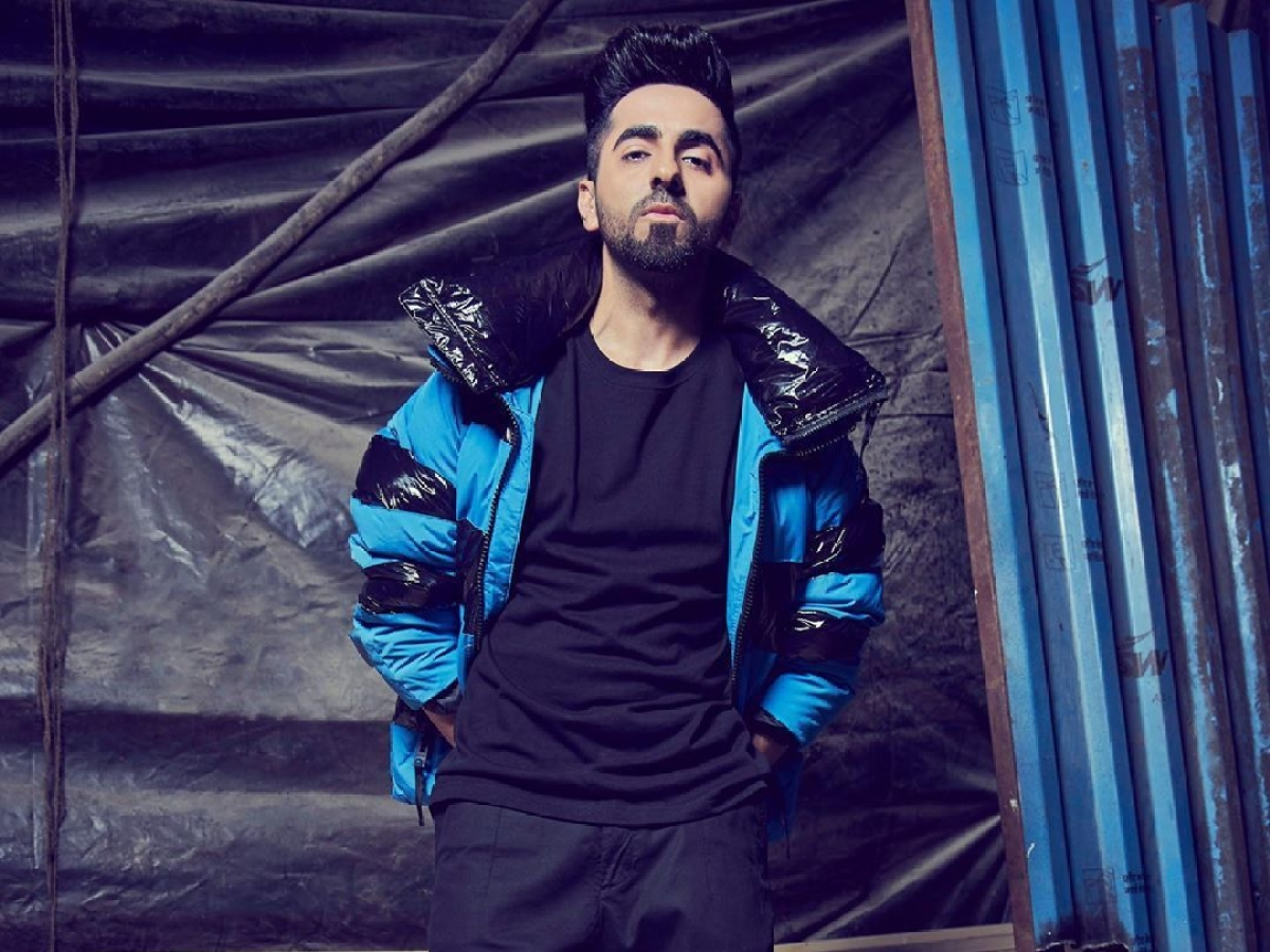 Ayushmann: I never take my characters back home