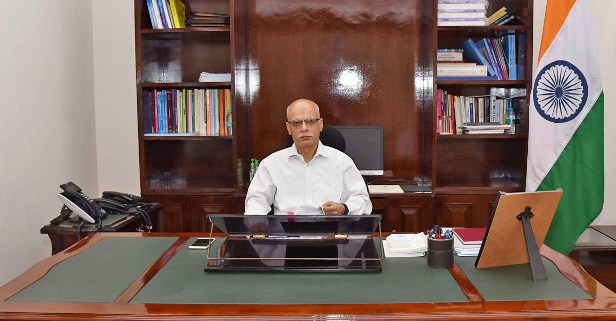 Bureaucratic Reshuffle: Tarun Bajaj moved to Revenue dept; Bangalore Metro Rail Corp's Ajai Seth now DEA secy