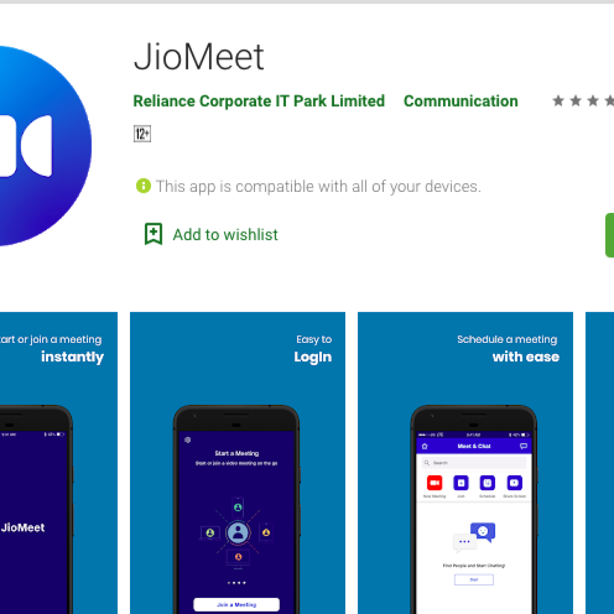 JioMeet joins 'local ke liye vocal' call as India bans Chinese apps