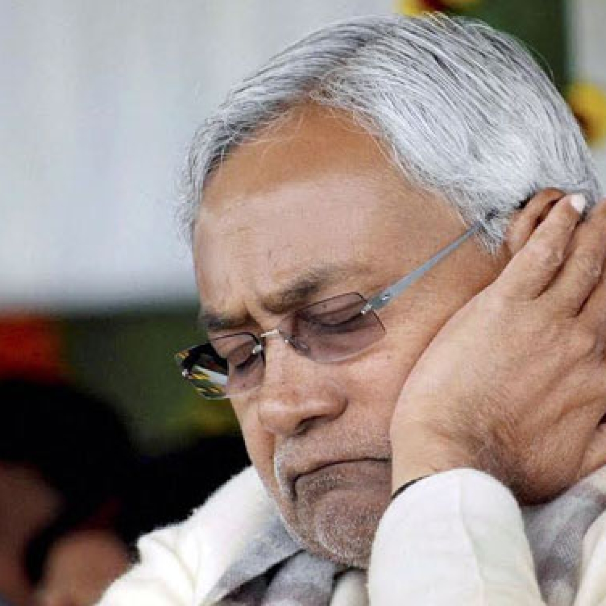 Six doctors, three nurses, one ventilator: Nitish Kumar's residence is now a COVID-19 hospital