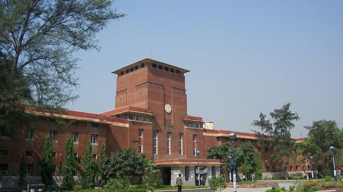 Delhi University admissions 2020: Online registration process for admission extended till Jul 18
