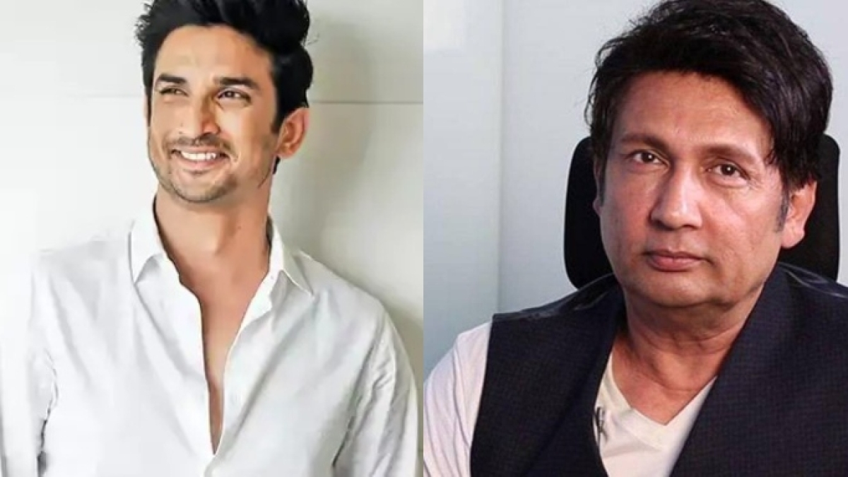 Sushant Singh Rajput's suicide case: 3 things Shekhar Suman finds suspicious about late actor's death