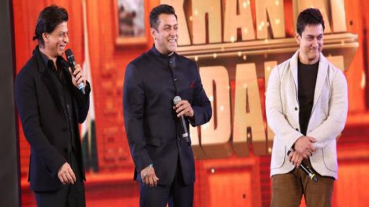 Are 3 'Khan Musketeers' above the law? Subramanian Swamy wants investigation in assets of Shah Rukh, Salman and Aamir