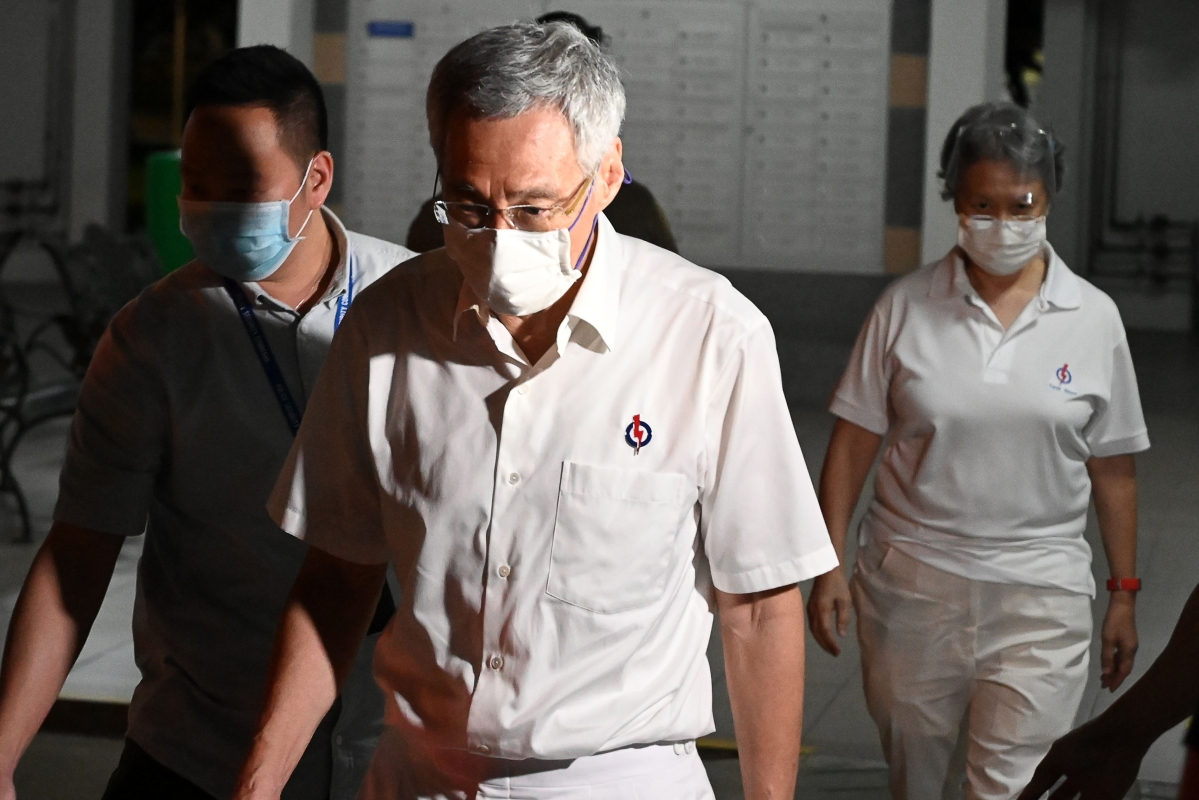 Singapore elections: PAP wins 83 out of 93 seats in historic election; leader of opposition announced for the first time