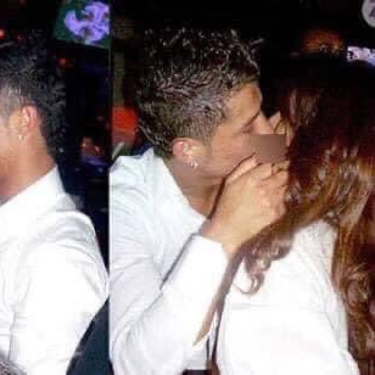 When Bipasha Basu's lip-lock with Cristiano Ronaldo raised the internet's brows
