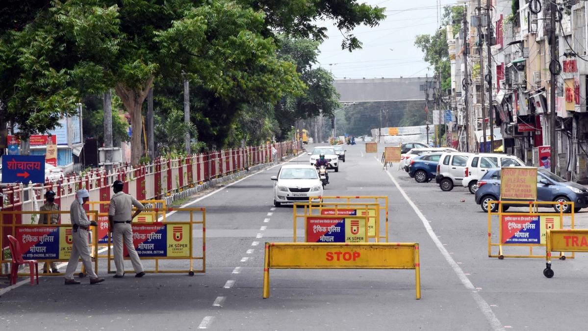 No Night Curfew on marriages in Madhya Pradesh, says CM Shivraj Singh Chouhan