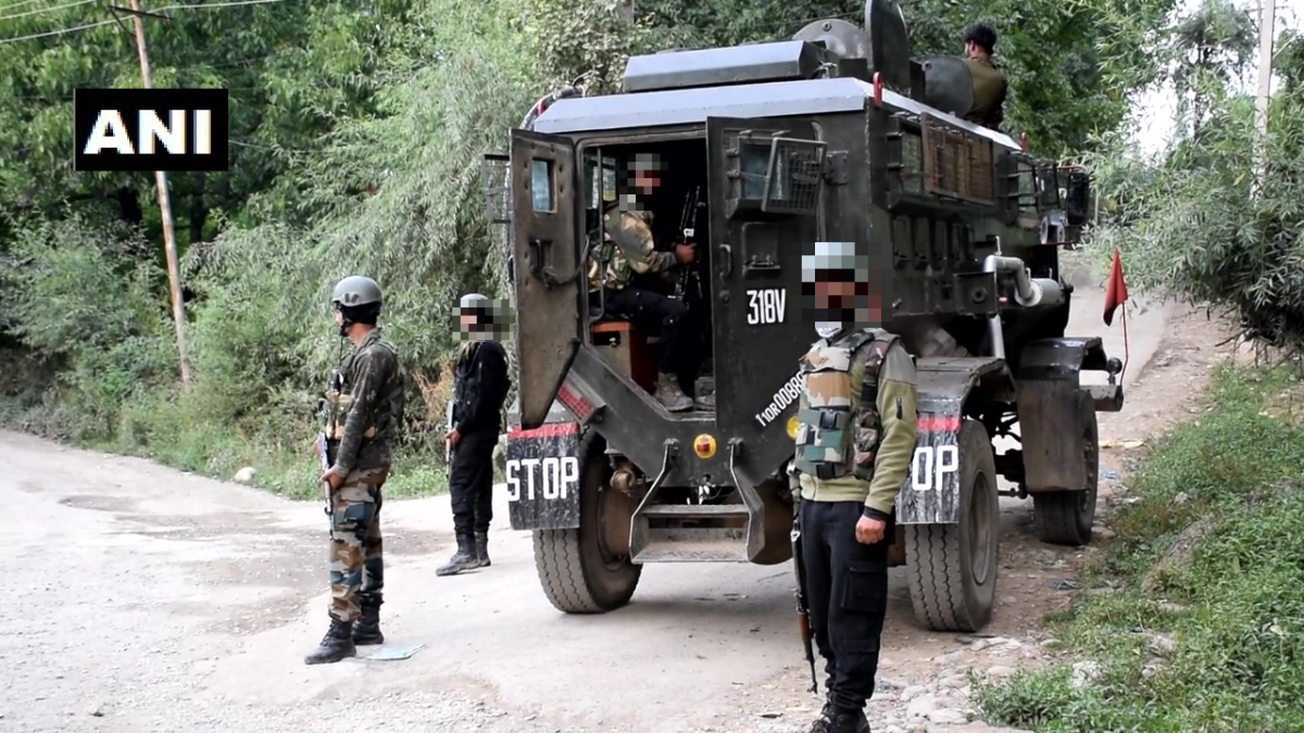 Jammu and Kashmir: 7 terrorists gunned down by security forces in two encounters in Shopian, Pulwama
