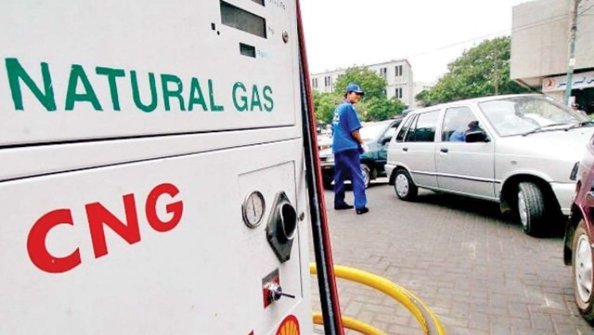 Mahanagar Gas Ltd hikes price of CNG by a rupee; to cost Rs 48.95/kg in Mumbai
