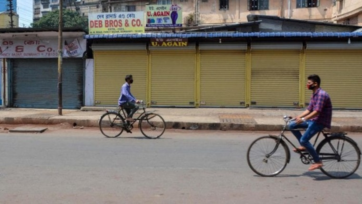 Tamil Nadu govt extends COVID-19 lockdown till Aug 31 with relaxations