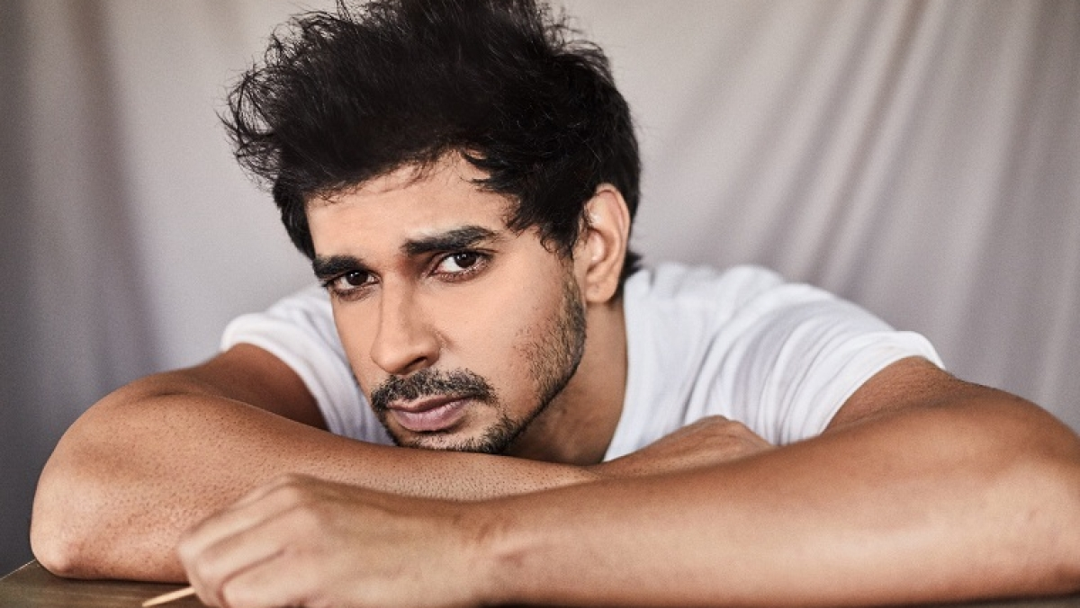 'Taapsee and I will bring a unique, fresh pairing on screen,' says Tahir Raj Bhasin