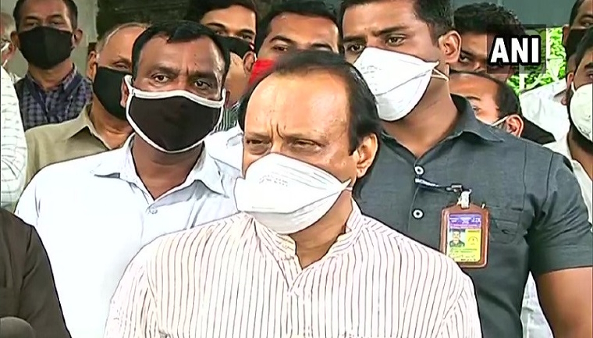 'Purchase essentials within next two days', suggests Ajit Pawar as Pune, Thane, Pimpri-Chinchwad and other areas head towards complete lockdown