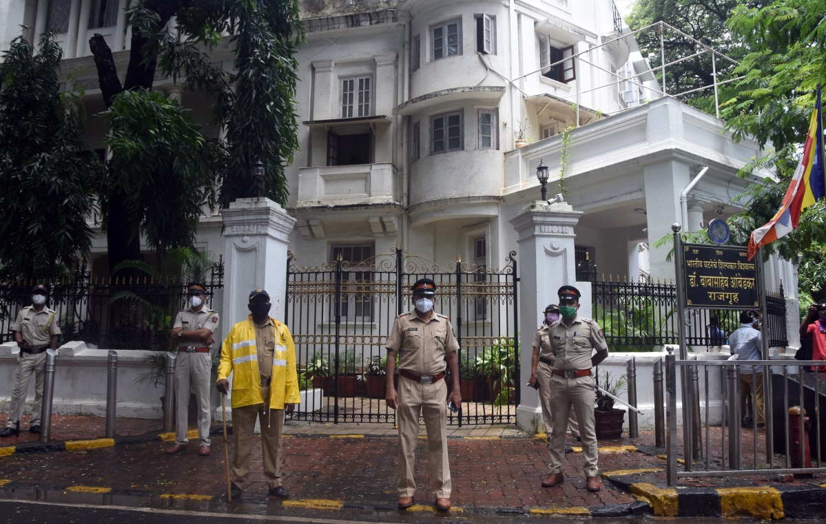 Rajgruha: A living memory of Ambedkar