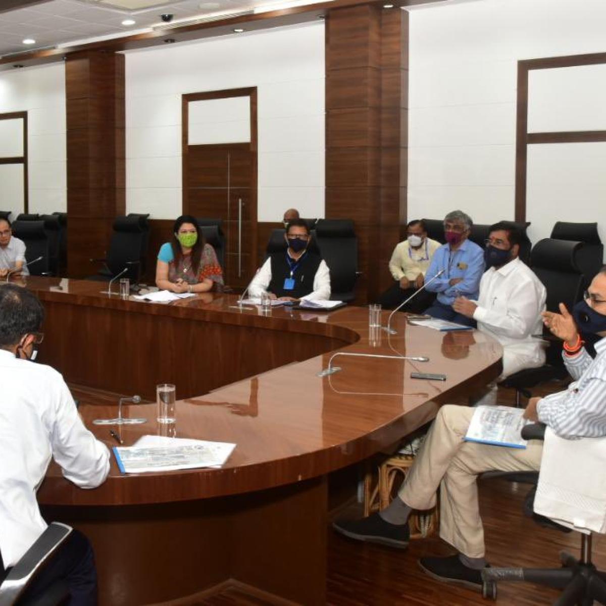 Maharashtra Cabinet postpones Mayor, Deputy Mayor elections